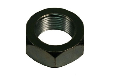 Jamb Nuts for Control Arm Joints